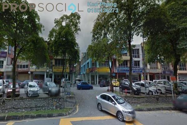 For Rent Shop at Pandan Indah, Pandan Indah Freehold Unfurnished 0R/0B 3.4k