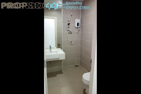 For Rent Condominium at Icon Residenz, Petaling Jaya Leasehold Fully Furnished 1R/1B 1.4k
