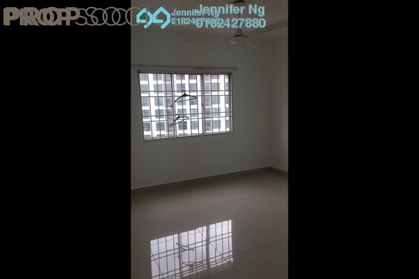 For Rent Condominium at Puncak Seri Kelana, Ara Damansara Leasehold Unfurnished 3R/2B 1.4k