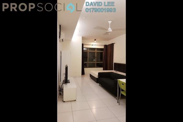 For Rent SoHo/Studio at Neo Damansara, Damansara Perdana Freehold Fully Furnished 1R/1B 1.4k