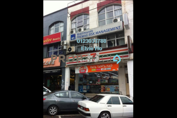For Rent Office at Taman Bukit Angsana, Cheras South Freehold Unfurnished 0R/0B 1.4k