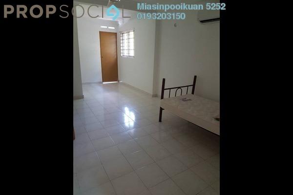 For Rent Terrace at Jalan Sungai Tiram, Ulu Tiram Freehold Semi Furnished 4R/3B 1.9k