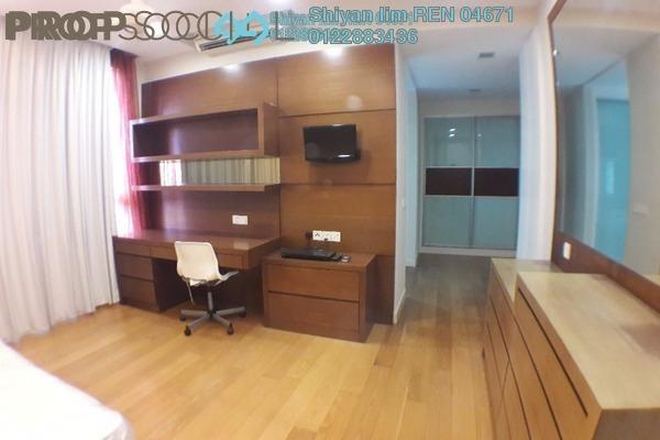 For Sale Condominium at Kiaramas Ayuria, Mont Kiara Freehold Fully Furnished 5R/5B 2.1m