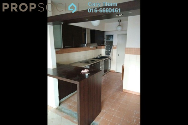 For Rent Condominium at Perdana Exclusive, Damansara Perdana Leasehold Semi Furnished 1R/1B 1.8k