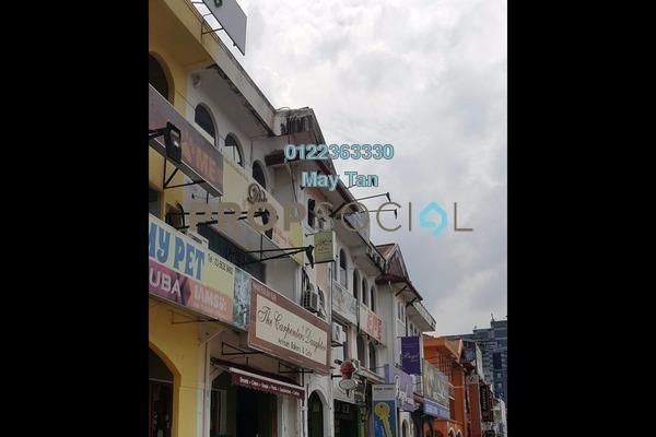 For Rent Shop at USJ 10, UEP Subang Jaya Freehold Semi Furnished 0R/0B 1.9k