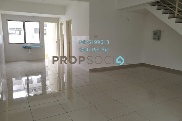 For Sale Terrace at Abadi, Bandar Ainsdale Freehold Unfurnished 4R/4B 632k