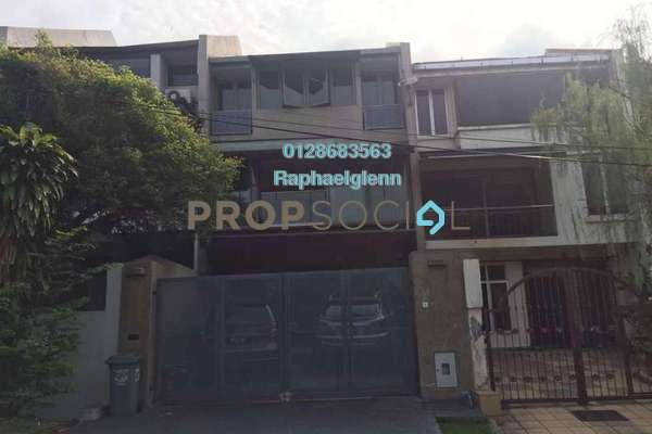 For Rent Link at Taman Bukit Seputeh, Seputeh Freehold Fully Furnished 3R/3B 3.8k