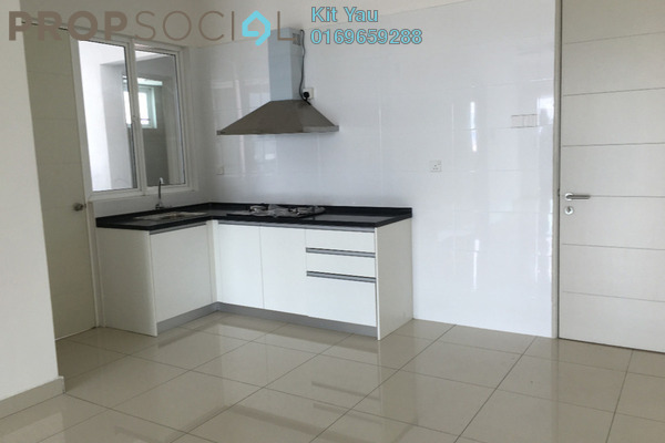 For Sale Condominium at The Regina, UEP Subang Jaya Freehold Semi Furnished 3R/3B 600k