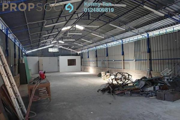 For Rent Factory at Diamond Valley, Batu Maung Freehold Unfurnished 0R/0B 3.5k