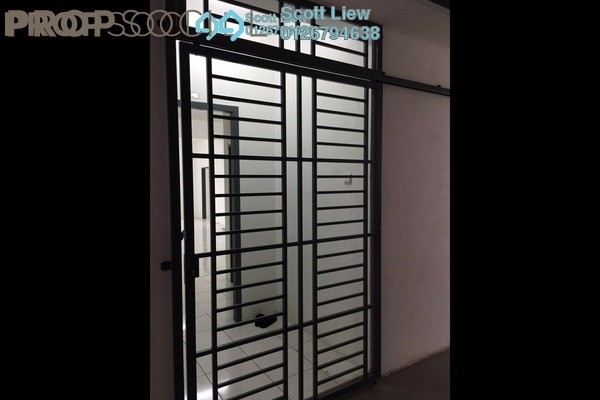 For Rent Apartment at Suria Residence, Bandar Mahkota Cheras Freehold Semi Furnished 3R/2B 900translationmissing:en.pricing.unit