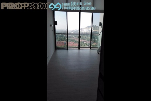 For Rent Condominium at One City, UEP Subang Jaya Freehold Semi Furnished 1R/1B 1.3k