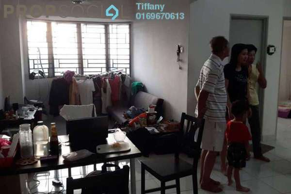 For Sale Condominium at Main Place Residence, UEP Subang Jaya Freehold Unfurnished 2R/1B 350k