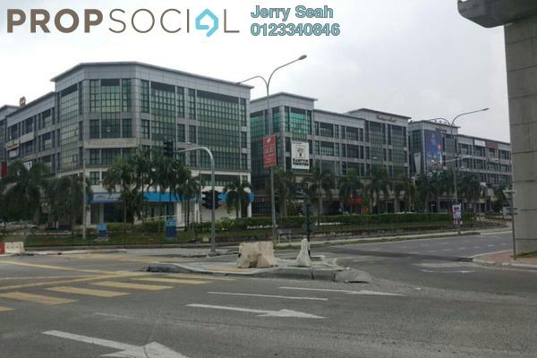 For Rent Office at USJ Sentral, UEP Subang Jaya Freehold Fully Furnished 0R/0B 1.58k