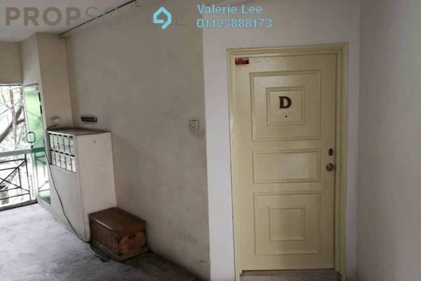 For Rent Condominium at Tiara Damansara, Petaling Jaya Freehold Fully Furnished 3R/2B 2.3k