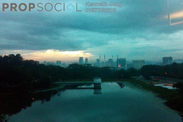 For Sale Land at Seri Sungai Long, Bandar Sungai Long Freehold Unfurnished 0R/0B 256m