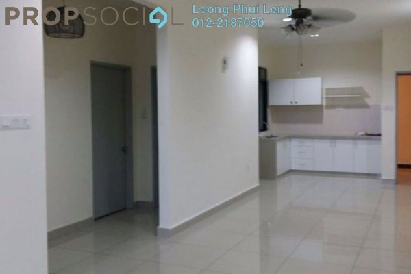For Sale Condominium at One Damansara, Damansara Damai Leasehold Semi Furnished 3R/2B 400k