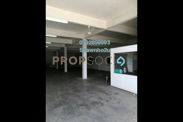 For Rent Factory at Kampung Baru Sungai Buloh, Sungai Buloh Freehold Unfurnished 0R/2B 8k