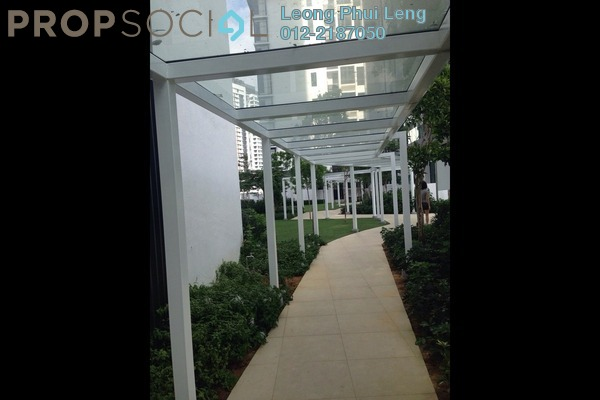 For Sale Condominium at LaCosta, Bandar Sunway Leasehold Semi Furnished 3R/2B 1m