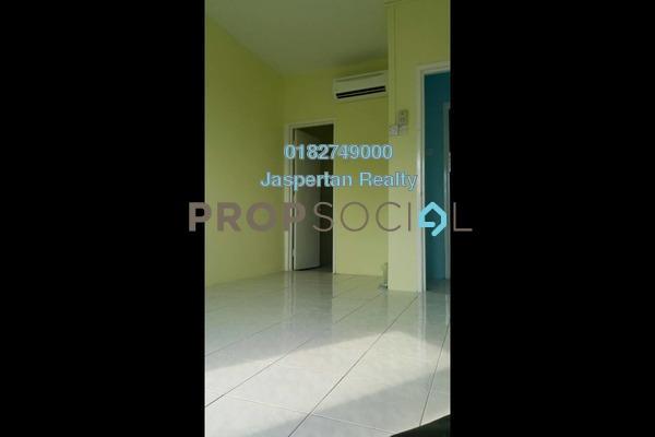 For Rent Apartment at Desaminium Flora, Bandar Putra Permai Freehold Unfurnished 3R/2B 800translationmissing:en.pricing.unit