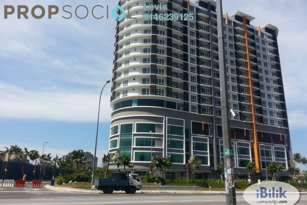For Rent Condominium at Tiara Mutiara, Old Klang Road Freehold Fully Furnished 3R/2B 1.8k