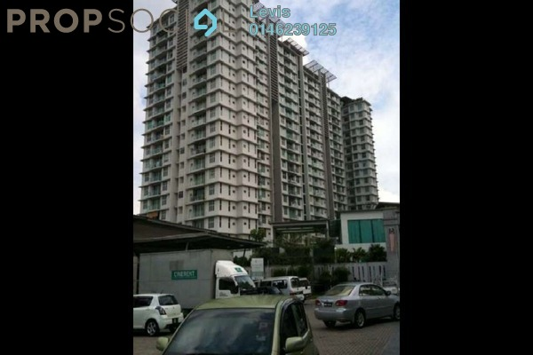 For Rent Condominium at USJ One Avenue, UEP Subang Jaya Freehold Fully Furnished 4R/3B 2.6k