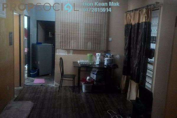 For Sale Apartment at Sri Tanjung Apartment, UEP Subang Jaya Freehold Unfurnished 3R/2B 170k