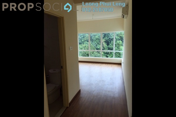 For Sale Condominium at Metropolitan Square, Damansara Perdana Leasehold Semi Furnished 3R/2B 680k