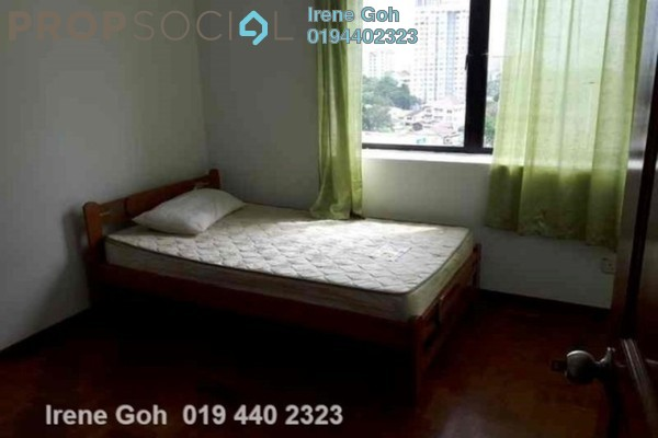 For Rent Apartment at Desa Tanjung Apartment, Bandar Puteri Puchong Freehold Fully Furnished 3R/2B 1.5k