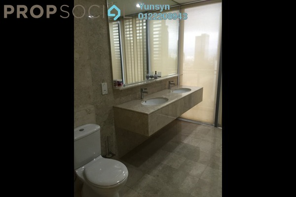 For Sale Condominium at K Residence, KLCC Freehold Fully Furnished 2R/3B 4.5m