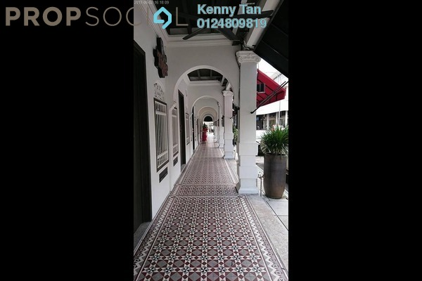 For Rent Shop at Jalan Sri Bahari, Georgetown Freehold Unfurnished 0R/0B 4.2k