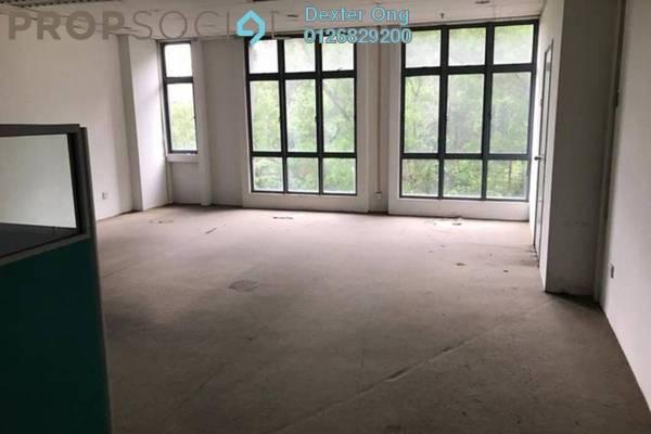 For Rent Office at Phileo Damansara 2, Petaling Jaya Freehold Unfurnished 0R/0B 3.8k