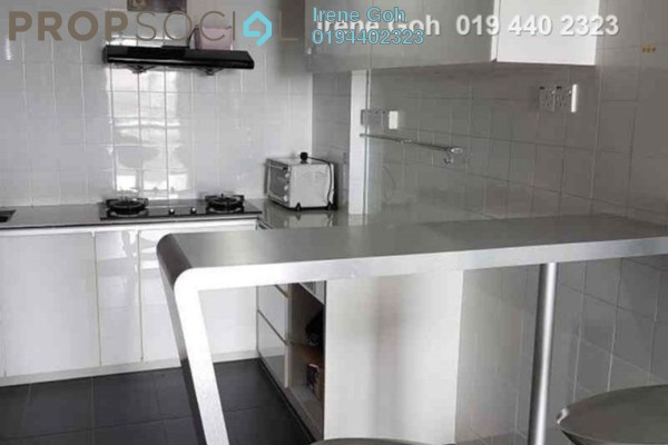 For Rent Apartment at CostaVilla, Tanjung Tokong Freehold Fully Furnished 3R/2B 1.9k
