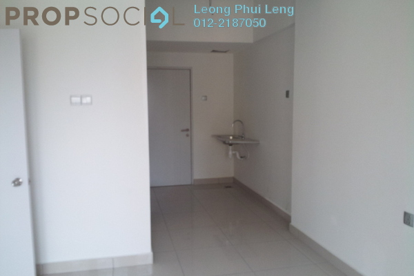For Sale Condominium at Residence 8, Old Klang Road Freehold Unfurnished 3R/2B 620k