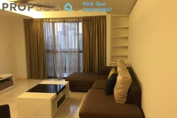 For Rent Condominium at Mont Kiara Palma, Mont Kiara Freehold Fully Furnished 3R/2B 3.8k