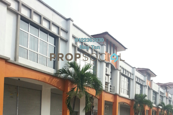 For Sale Shop at USJ 12, UEP Subang Jaya Freehold Semi Furnished 6R/6B 2m
