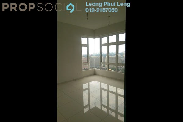 For Sale Condominium at Royal Regent, Dutamas Freehold Semi Furnished 3R/2B 830k