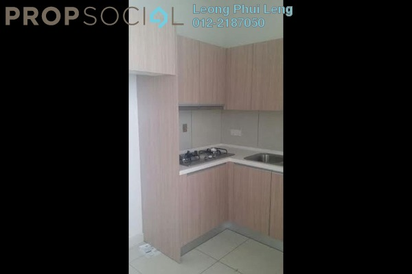 For Sale Condominium at Royal Regent, Dutamas Freehold Semi Furnished 2R/1B 560k