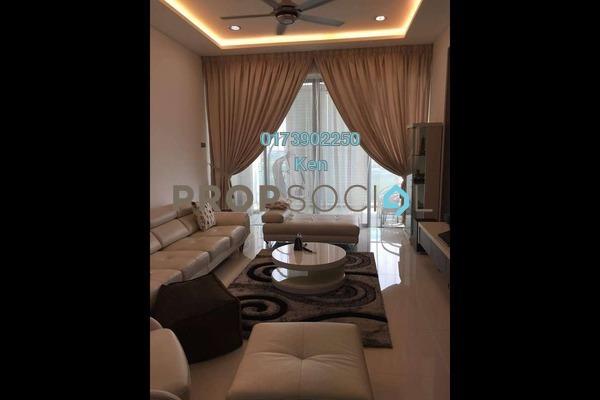 For Rent Condominium at Serai Saujana, Saujana Freehold Fully Furnished 4R/3B 5.2k