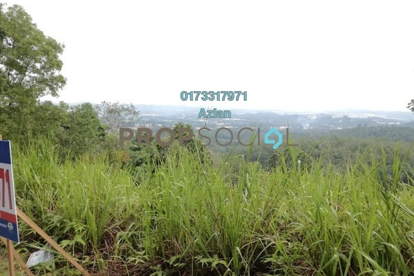 For Sale Land at Rawang Perdana 2, Rawang Freehold Unfurnished 0R/0B 3.27m