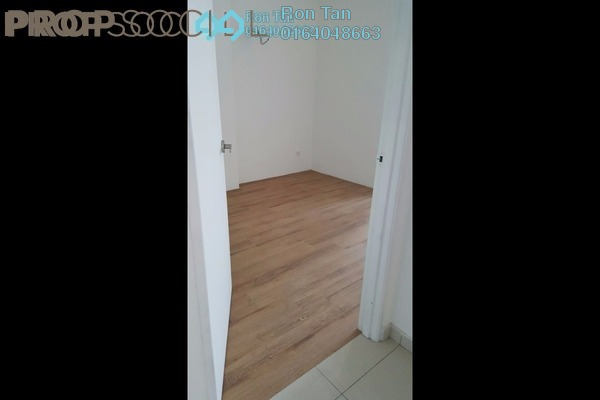 For Sale Condominium at Jambul Heights, Bukit Jambul Freehold Unfurnished 3R/3B 850k