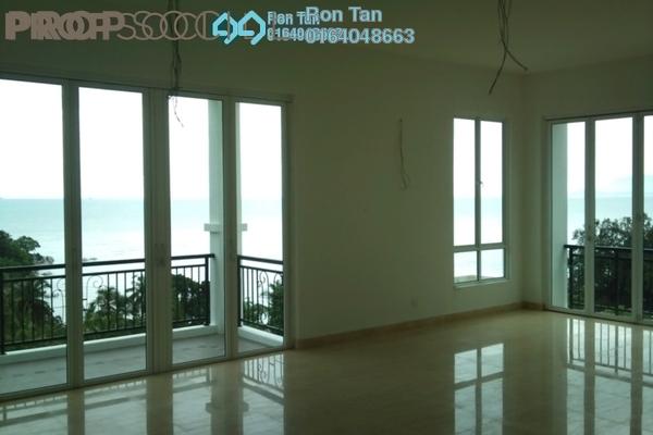For Sale Bungalow at Hilltop Villas, Batu Ferringhi Freehold Unfurnished 6R/6B 5.5m