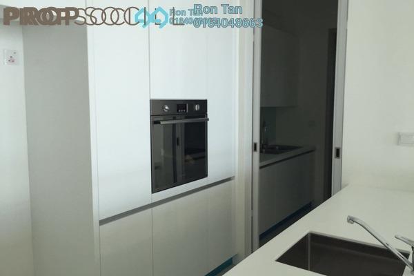 For Sale Condominium at Jazz Residence, Seri Tanjung Pinang Freehold Semi Furnished 2R/3B 1.1m
