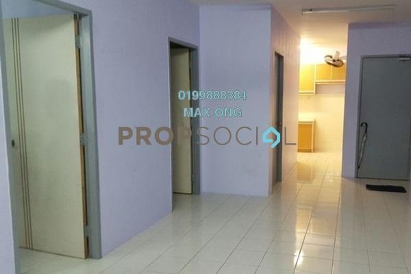 For Sale Terrace at SD11, Bandar Sri Damansara Freehold Fully Furnished 3R/2B 718k