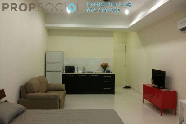For Rent Condominium at Neo Damansara, Damansara Perdana Leasehold Fully Furnished 1R/1B 1.4k