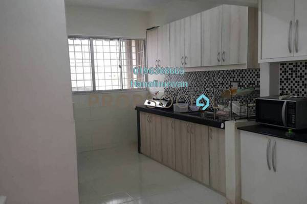 For Rent Condominium at Gurney Heights, Keramat Freehold Fully Furnished 3R/2B 2.4k