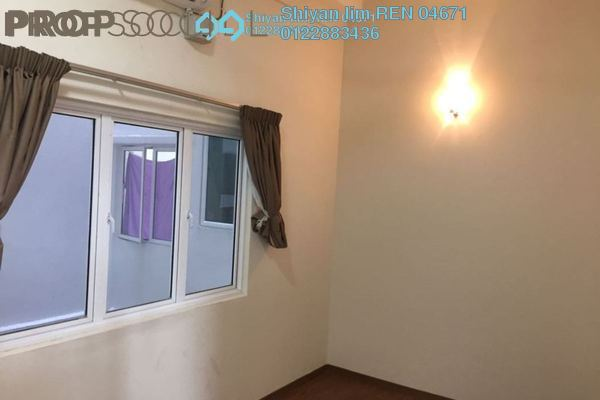 For Sale Condominium at Vue Residences, Titiwangsa Freehold Semi Furnished 2R/1B 600k