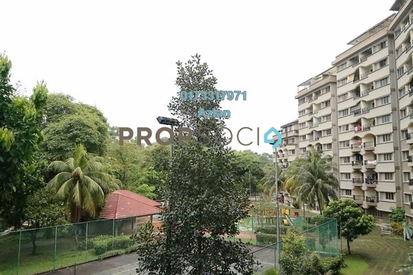 For Sale Condominium at Sri Jelatek, Wangsa Maju Freehold Semi Furnished 3R/2B 460k