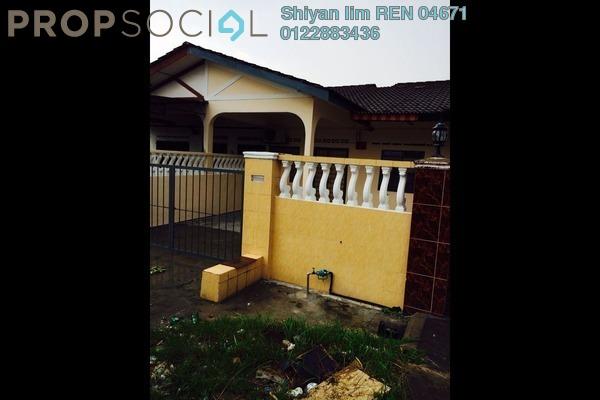 For Rent Terrace at Taman Emas, Klang Freehold Unfurnished 3R/2B 750translationmissing:en.pricing.unit