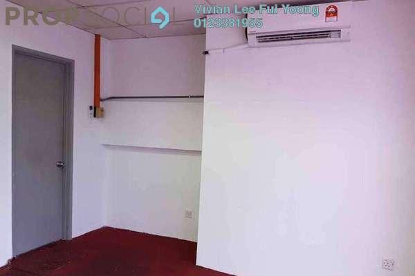 For Rent Office at Menara Mutiara Bangsar, Bangsar Freehold Semi Furnished 0R/0B 1.6k
