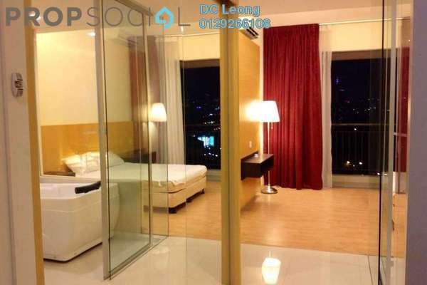 For Rent SoHo/Studio at Pertama Residency, Cheras Freehold Fully Furnished 1R/1B 1.48k